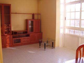 Piso en venta en Huércal-overa de 64  m²