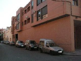 Garaje en venta en Zafra de 10  m²