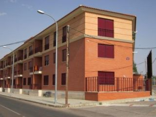 Piso en venta en Pozuelo De Calatrava de 82  m²