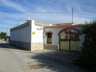 Chalet en venta en Ondara de 177  m²