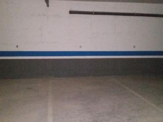 Garaje en venta en Calella de 8  m²