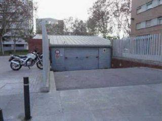 Garaje en venta en Sant Adria De Besos