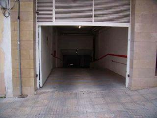 Garaje en venta en Pego de 13  m²