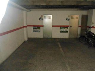 Garaje en venta en Pego de 12  m²
