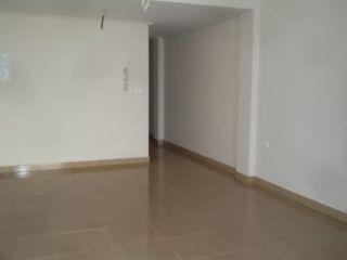 Garaje en venta en Pego de 17  m²