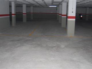 Garaje en venta en Ibi de 11  m²