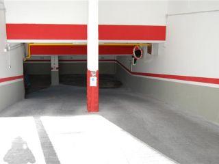 Garaje en venta en Ibi de 12  m²