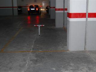 Garaje en venta en Albaida de 32  m²