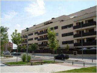 Garaje en venta en Torrejón De Ardoz de 31  m²