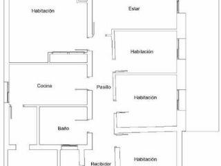 Chalet en venta en Catllar (el) de 167  m²