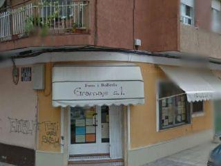 Local en venta en Alzira de 157  m²