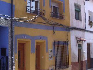 Piso en venta en Alhama De Murcia de 83  m²