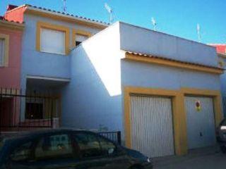 Unifamiliar en venta en Carpio De Tajo, El