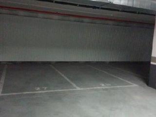 Garaje en venta en Leganés de 9  m²