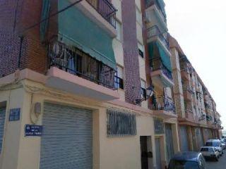 Piso en venta en Valencia de 107  m²
