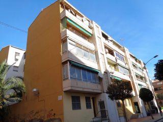 Piso en venta en Alicante/alacant de 46  m²