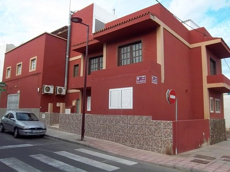 Piso en venta en puerto del rosario por inmobiliaria bancaria - Pisos baratos de bancos ...