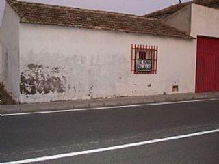 Chalet en venta en Almoradi de 90  m²