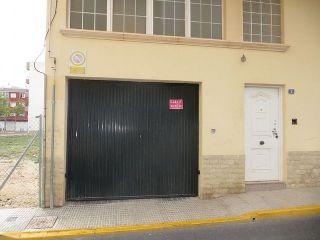 Garaje en venta en Los Montesinos de 32  m²
