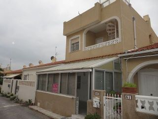 Chalet en venta en San Fulgencio de 66  m²