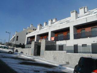 Garaje en venta en San Lorenzo De El Escorial de 10  m²