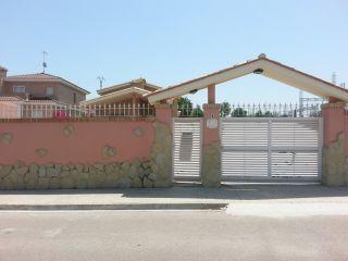 Chalet en venta en Eliana (l') de 201  m²