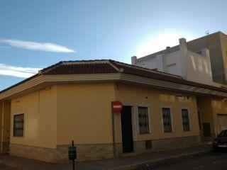 Piso en venta en Montesinos (los) de 601  m²