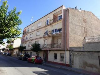 Piso en venta en Almoradí de 113  m²