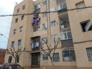 Piso en venta en Vila-real de 58  m²