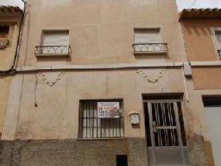 Chalet en venta en Cehegín de 180  m²