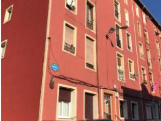 Piso en venta en Bilbao de 83  m²