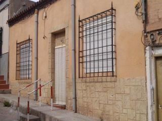 Unifamiliar en venta en Cartagena de 56  m²