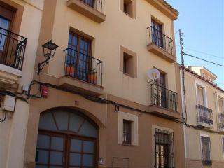 Piso en venta en Chinchilla De Monte Aragon de 54  m²