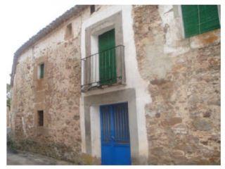 Unifamiliar en venta en Carrascosa De La Sierra de 204  m²