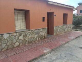 Chalet en venta en San Bartolome