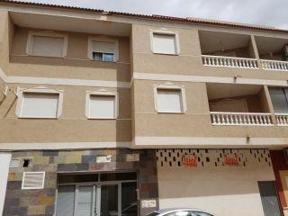 Piso en venta en Ceutí de 123  m²