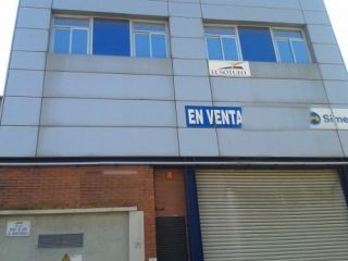 Nave en venta en Barcelona de 2  m²