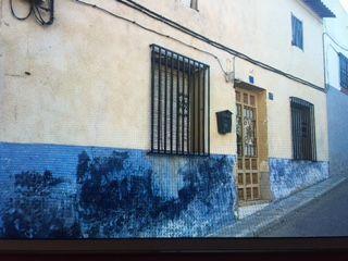 Unifamiliar en venta en Villarrubia De Santiago de 62  m²