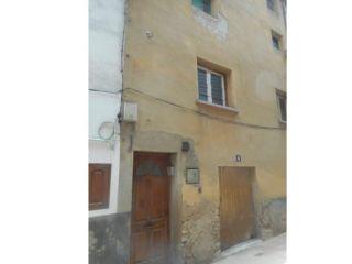 Chalet en venta en Fatarella (la) de 392  m²