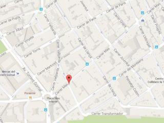 Chalet en venta en Hospitalet De Llobregat (l\')