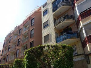 Piso en venta en Almería de 89  m²