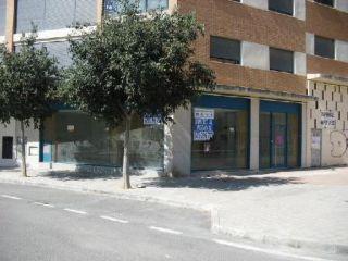 Local en venta en Alicante/alacant