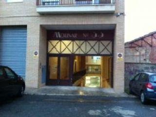 Garaje en venta en Alcoy/alcoi