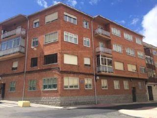 Piso en venta en Ávila de 77  m²