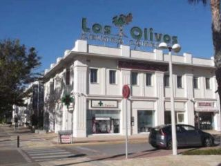 Garaje en venta en Costa Ballena