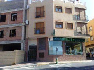 Piso en venta en Alhama De Almería de 77  m²