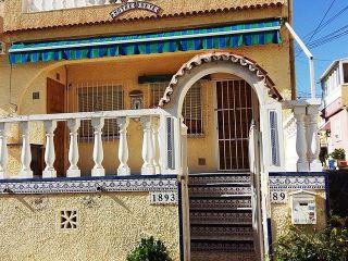 Chalet en venta en San Fulgencio de 42  m²