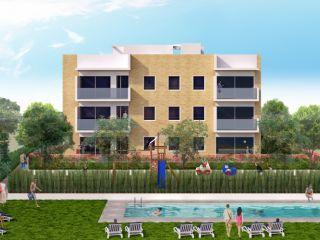 Piso en venta en Castell-platja D'aro de 91  m²