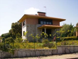 Chalet en venta en Carrascal De Barregas de 234  m²