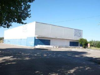 Nave en venta en Valencia De Alcántara